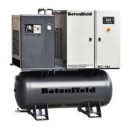 Компрессоры винтовые Batenffeld интегрированные (компрессор, осушитель, ресивер) (0)