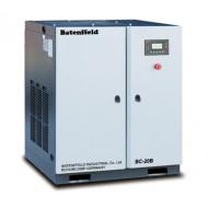 Винтовые компрессоры Batenffeld с ременным приводом (0)