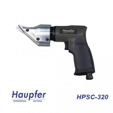 Пневмоножницы по металлу HAUPFER HPSС-320