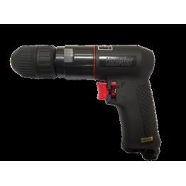 Дрель пневматическая HAUPFER HPD-3875 (быстрозажимной патрон)