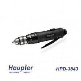 Дрель пневматическая HAUPFER HPD-3843 (регулятор оборотов)