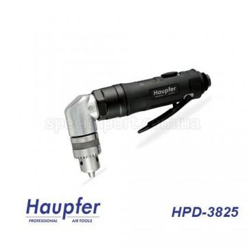 Пневмодрель угловая HAUPFER HPD-3825