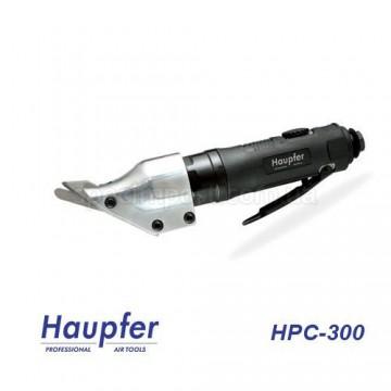 Пневмоножницы по металлу прямые HAUPFER HPSС-330