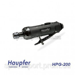 Пневмошлифмашина цанговая HAUPFER - HPG - 200 22000 об/мин
