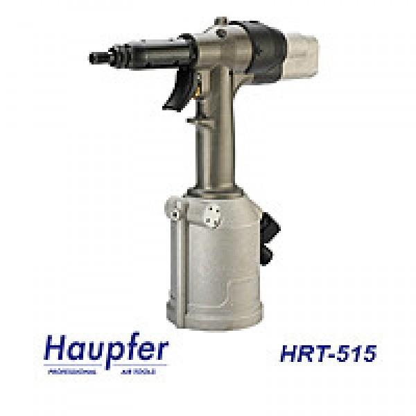 Пневмозаклепочник резьбовый автоматический HAUPFER HRT- 515A (4мм-12мм)
