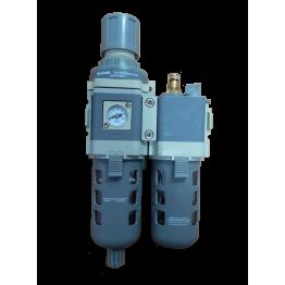 Блок подготовки воздуха АС - 3010