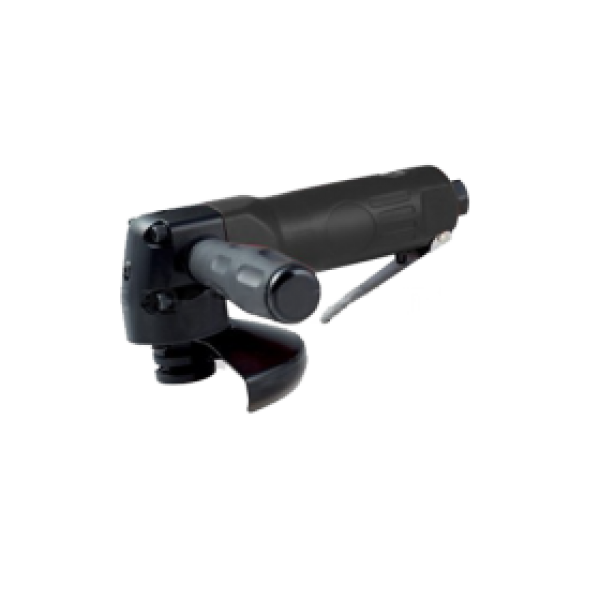Угловая пневмошлифмашина HAUPFER HPС-704  1Л.С.