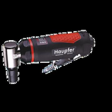 Пневмошлифмашина угловая цанговая HAUPFER - HPG - 611