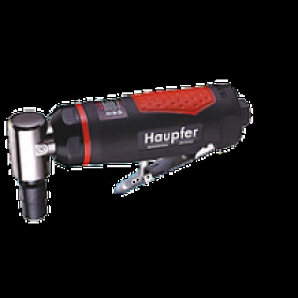 Пневмошлифмашина угловая цанговая HAUPFER - HPG - 611 25000 об/мин