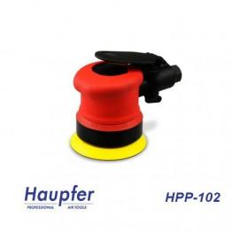 Пневматическая орбитальная полировальная машина HAUPFER HPP-102