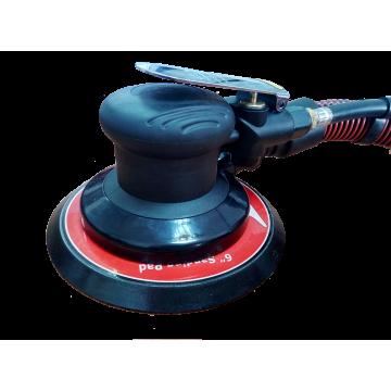 Пневмошлифмашина орбитальная HAUPFER HPS - 642 (150мм) с мешком