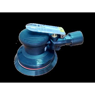 Пневмошлифмашина орбитальная HAUPFER HPS - 542 (125мм) с мешком