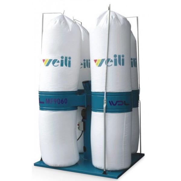Аспирационная установка Weili MF-9060