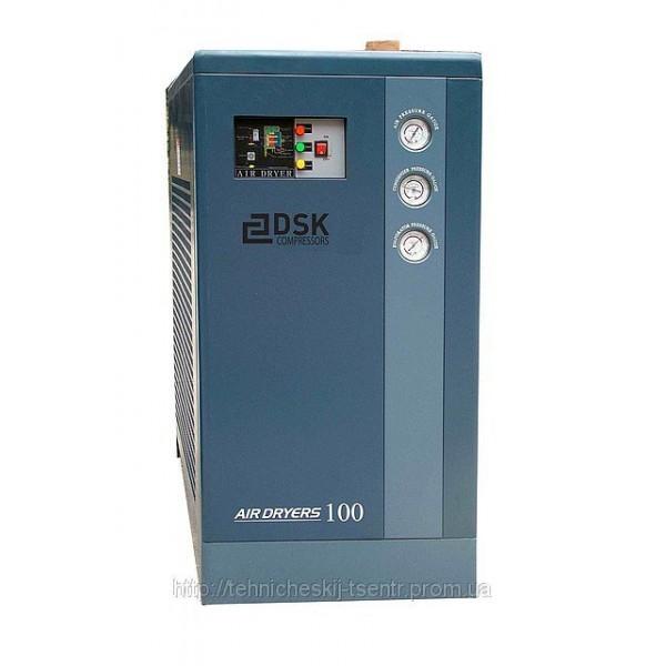 Осушитель воздуха DSK LW - 100