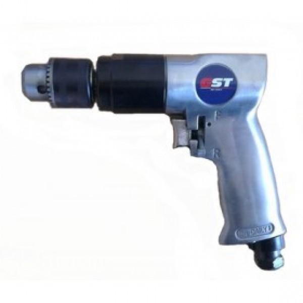 Дрель пневматическая GST-1038 реверсивная пистолетного типа 1800об/мин