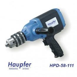 Дрель промышленная пневматическая HAUPFER HPD-58-111