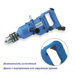 Дрель промышленная пневматическая HAUPFER HPD-5816